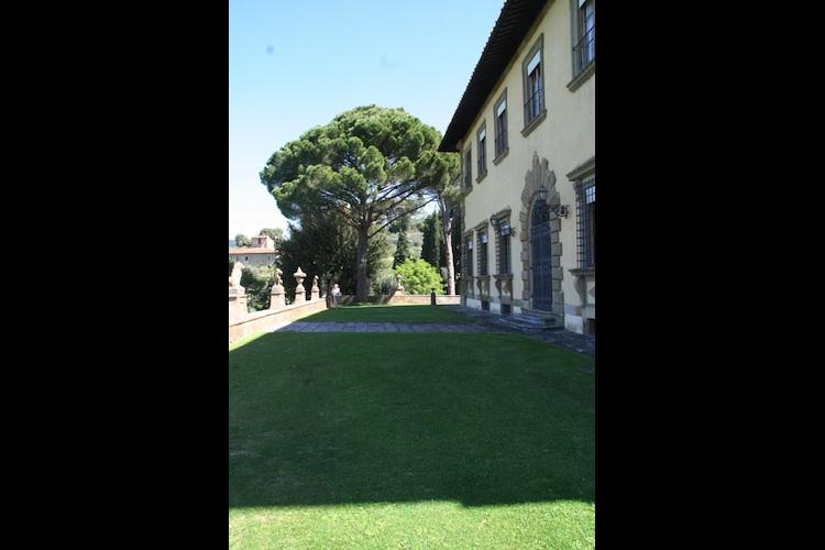 イタリア フィレンツェ ガンベライア2