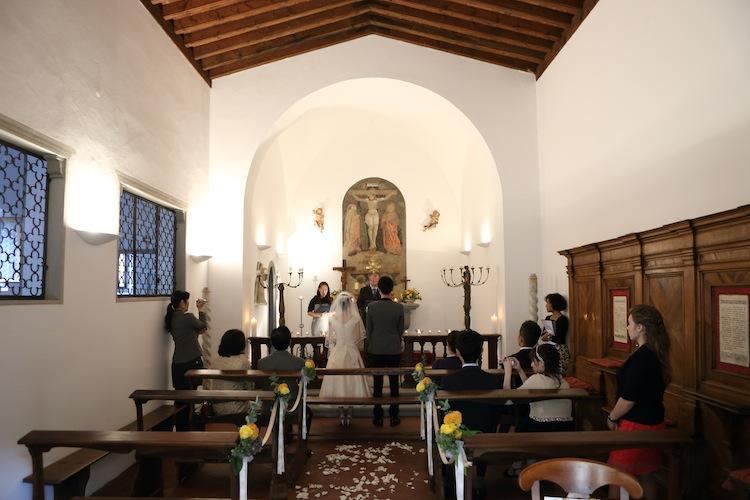 イタリア フィレンツェ ガンベライア7