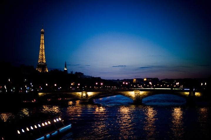 フランス パリ ウェディング2