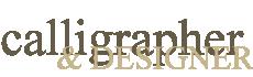 title_calligrapher