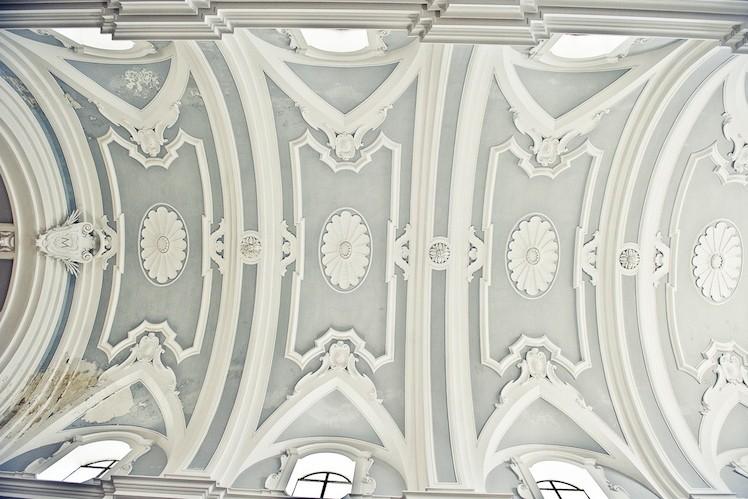 イタリア アマルフィ トロフィメナ教会11