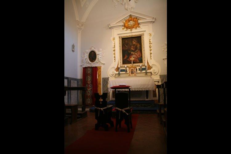 イタリア フィレンツェ オリヴェート城2