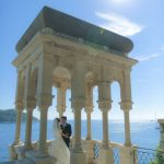 Wedding Ceremony at Hotel Excelsior in Dubrovnik, Croatia