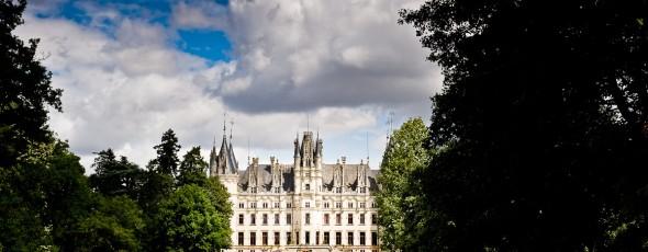 at fairytail château