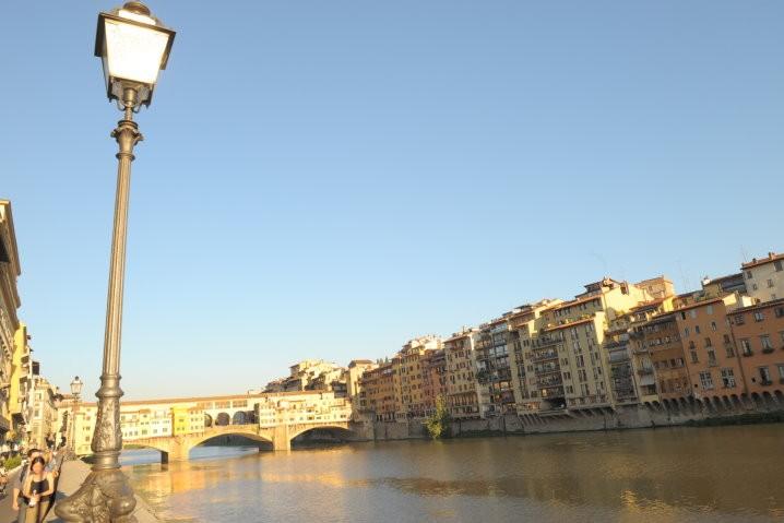 イタリア フィレンツェ ウェディング2
