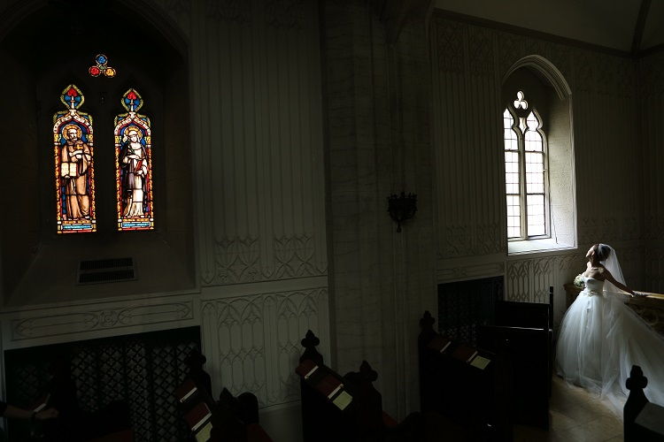 セント・ジェームス教会 画像8