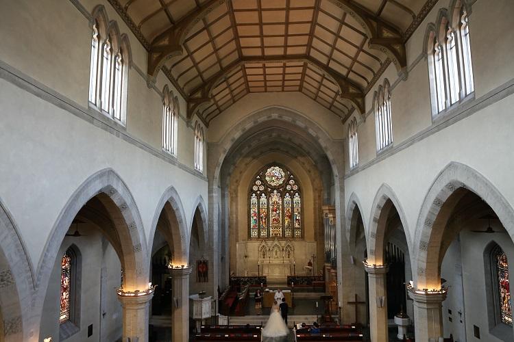 セント・ジェームス教会 画像4