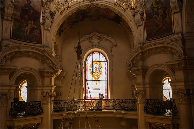 聖ミクラーシュ教会 画像10