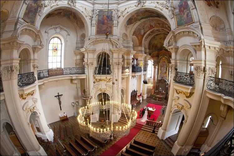 聖ミクラーシュ教会 画像2