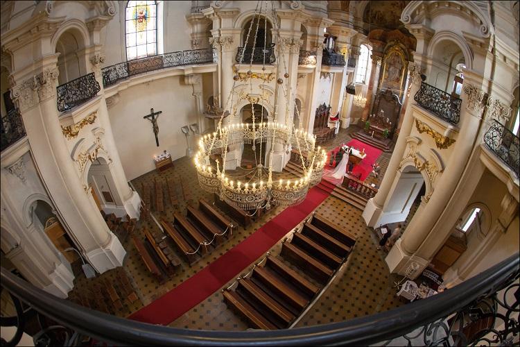 聖ミクラーシュ教会 画像1