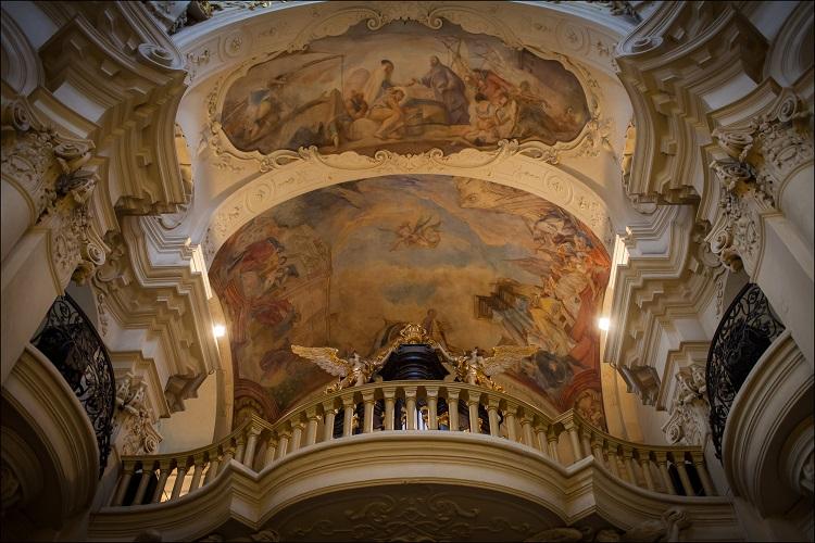 聖ミクラーシュ教会 画像11