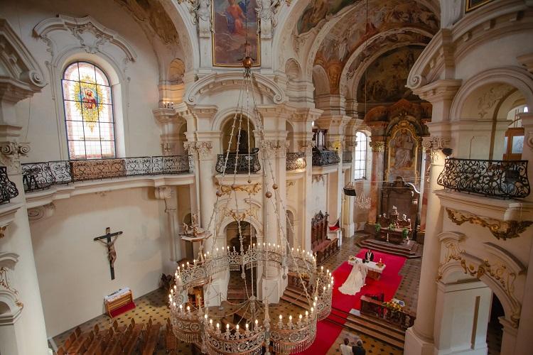 聖ミクラーシュ教会 画像3