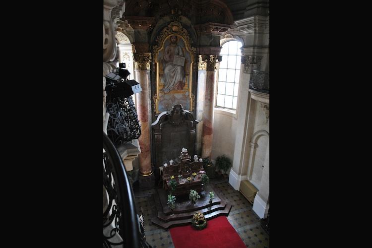 聖ミクラーシュ教会 画像9