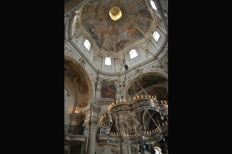 聖ミクラーシュ教会 画像8