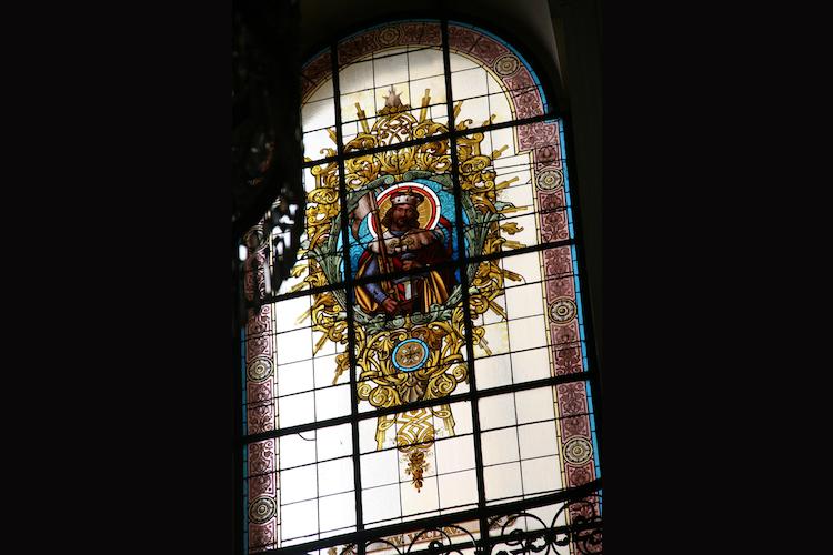 聖ミクラーシュ教会 画像6