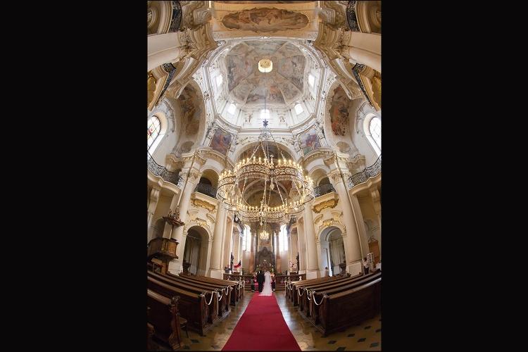 聖ミクラーシュ教会 画像5