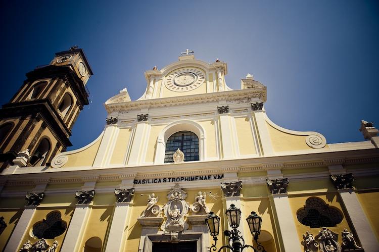トロフィメナ教会 画像0