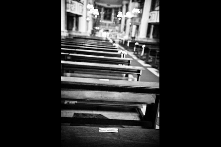 イタリア アマルフィ トロフィメナ教会10