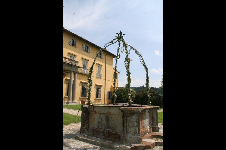 イタリア フィレンツェ マリアルイザ教会4