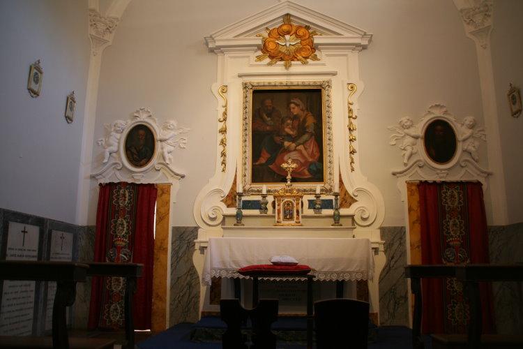 オリヴェート城 画像2