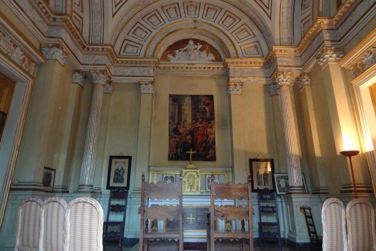 ロシュコット城 画像2