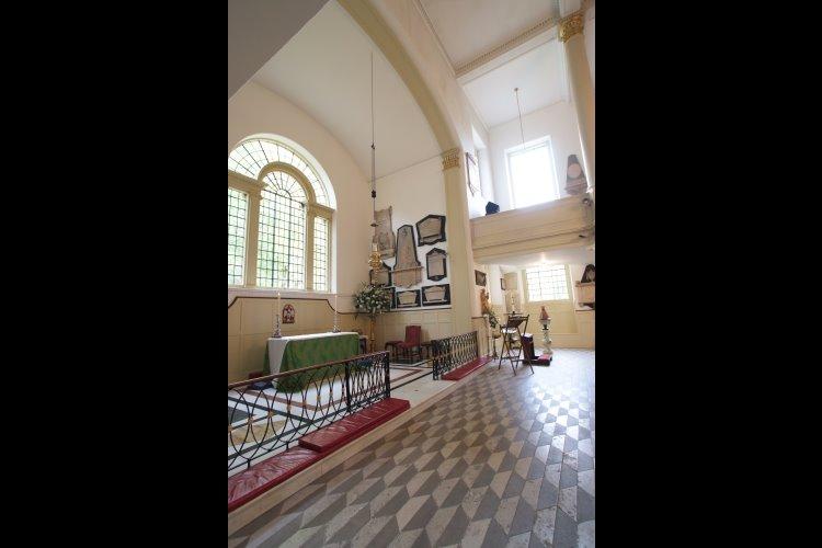 セント・メアリー教会 画像2