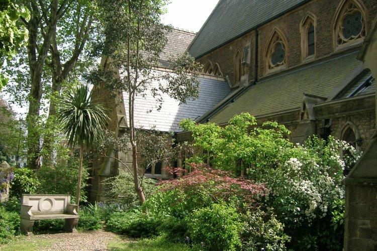 セント・スティーブンス教会 画像3