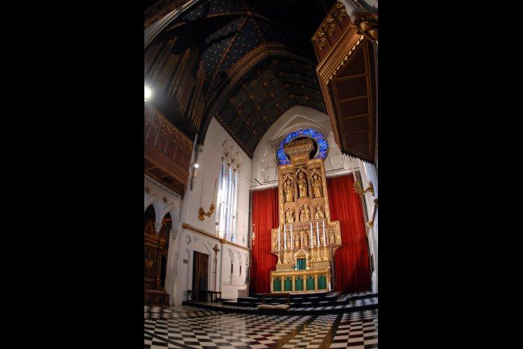セント・スティーブンス教会 画像2