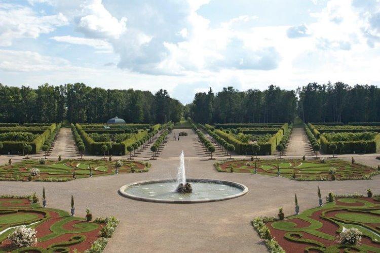 ルンダーレ宮殿 画像3