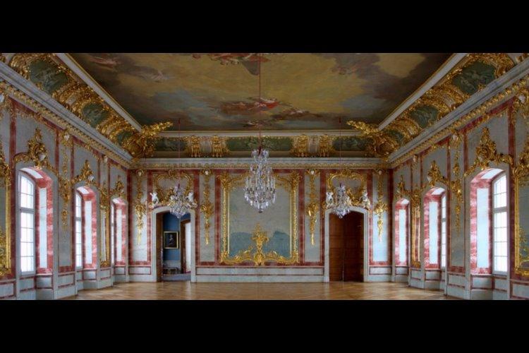ルンダーレ宮殿 画像8
