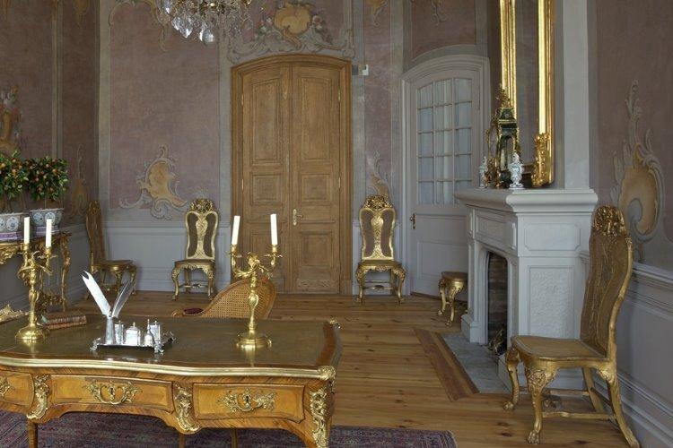 ルンダーレ宮殿 画像4