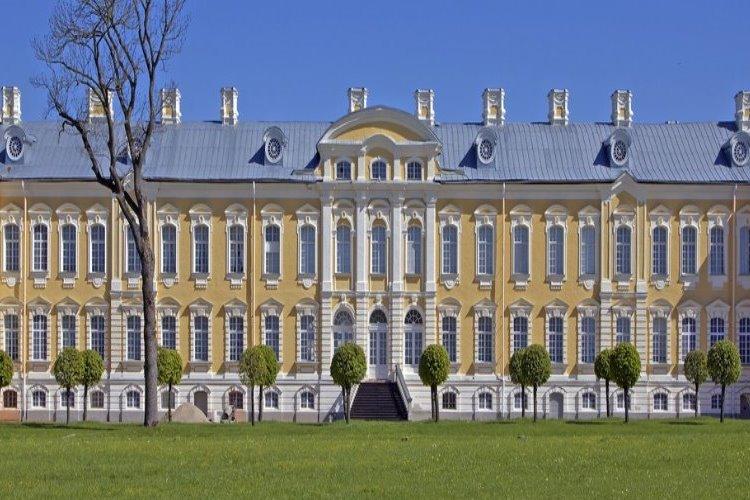 ルンダーレ宮殿 画像0