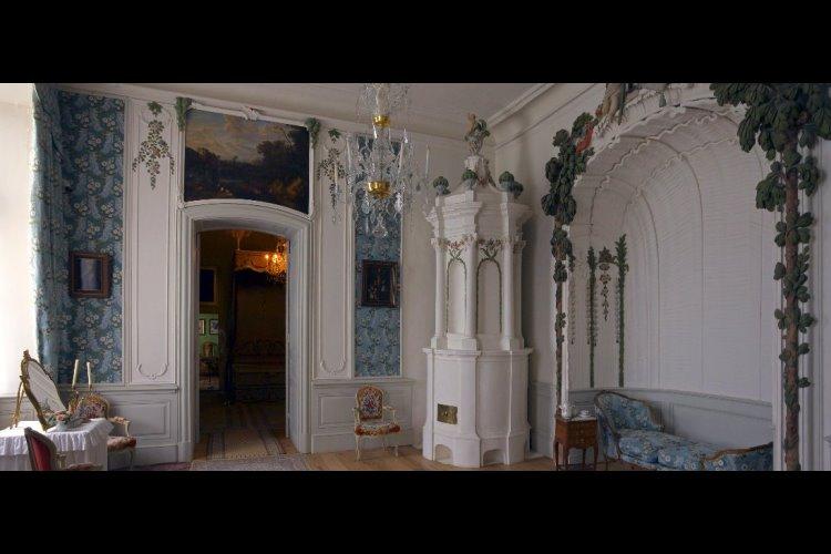 ルンダーレ宮殿 画像5