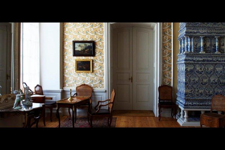 ルンダーレ宮殿 画像6