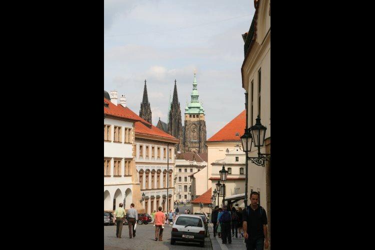 プラハ・フォトセッション 画像2
