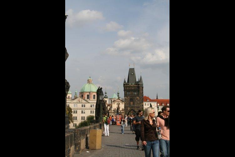 プラハ・フォトセッション 画像1