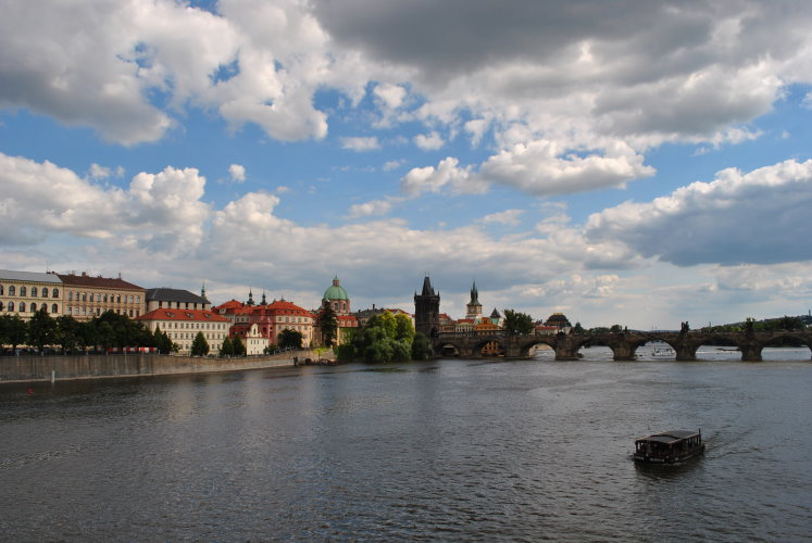プラハ・フォトセッション 画像6