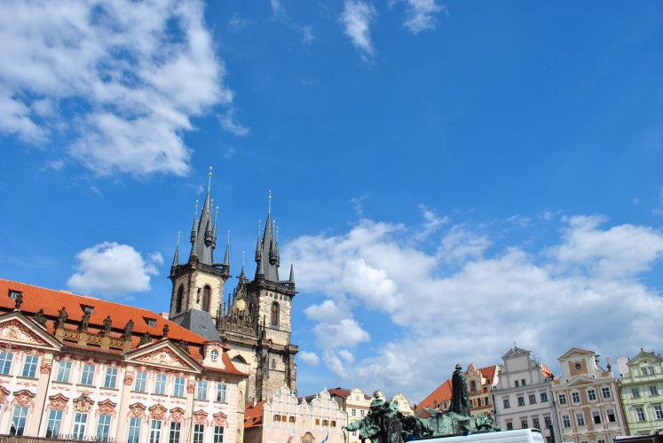 プラハ・フォトセッション 画像5