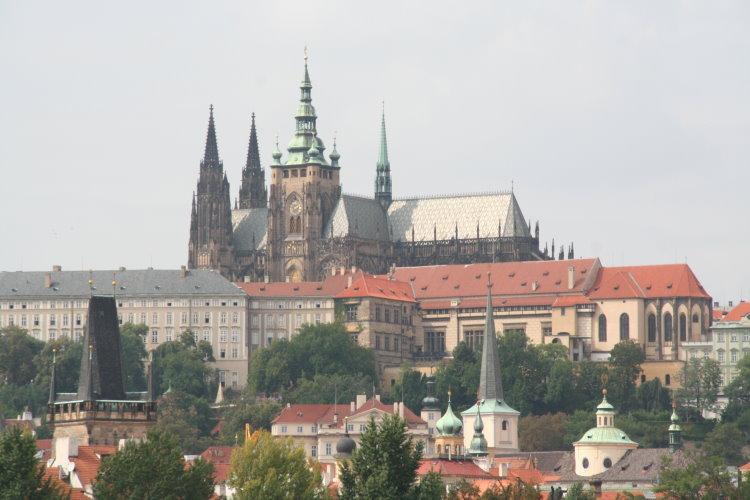 プラハ・フォトセッション 画像3