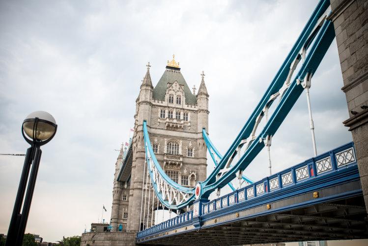 ロンドン・フォトセッション 画像1