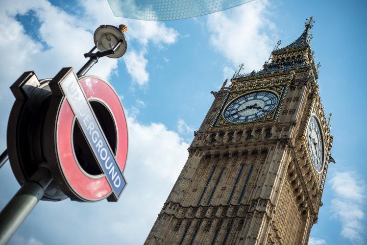 ロンドン・フォトセッション 画像3