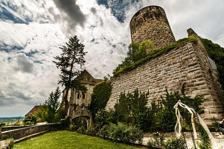 コルムベルグ城 画像0