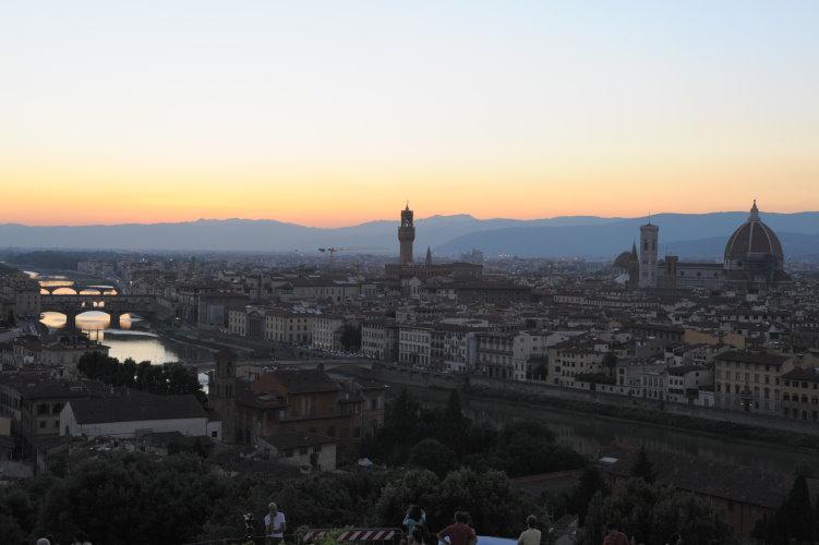 フィレンツェ・フォトセッション 画像2