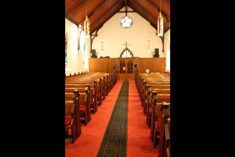 レマン湖教会 画像3