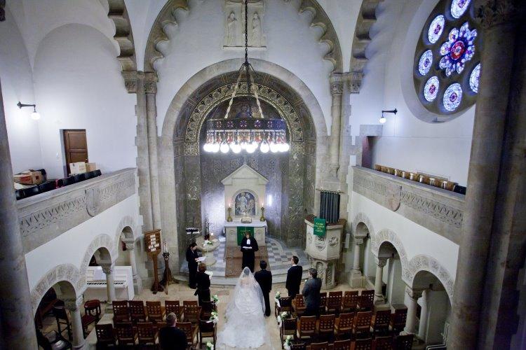 エバンヘリカ・アレマナ教会 画像0