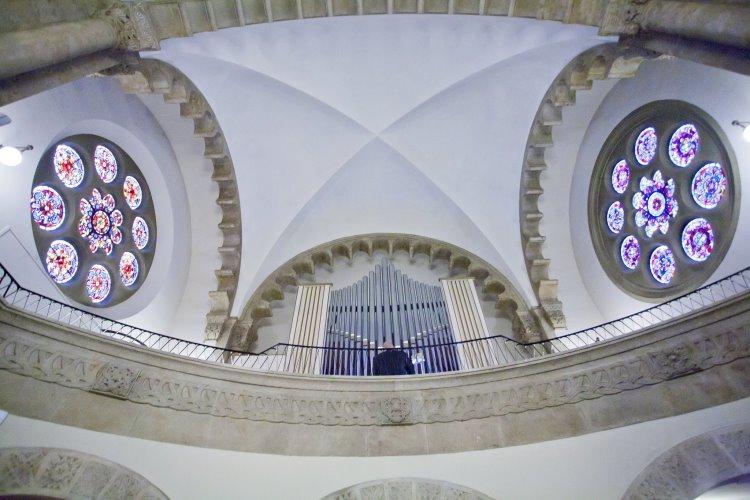 エバンヘリカ・アレマナ教会 画像1