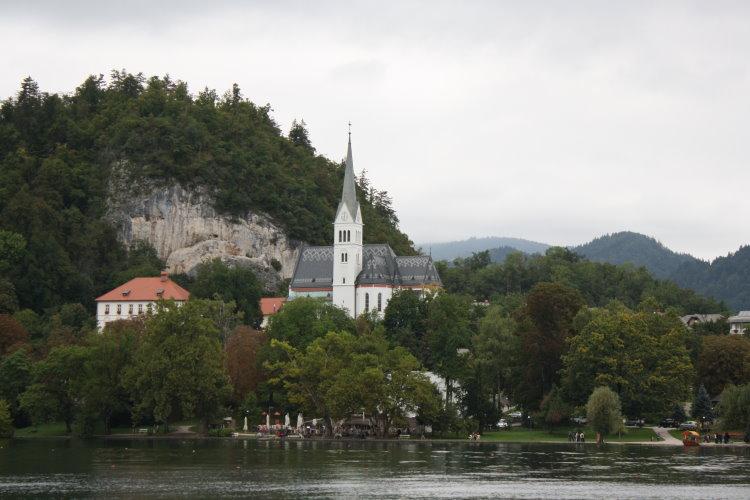 聖マルティン教会 画像0
