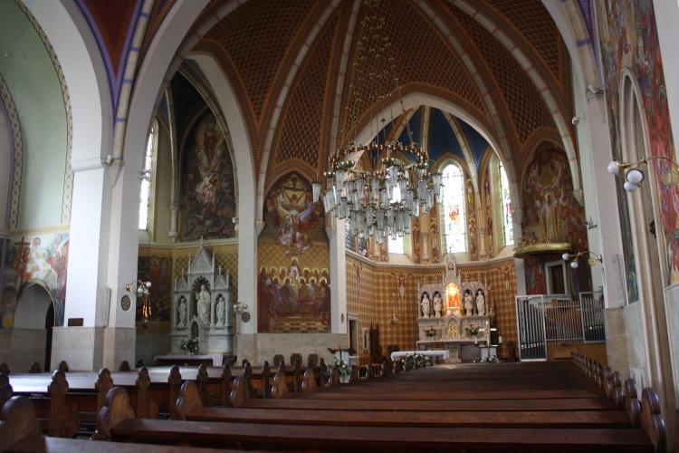 聖マルティン教会 画像1