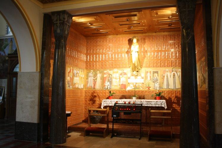 聖マルティン教会 画像2