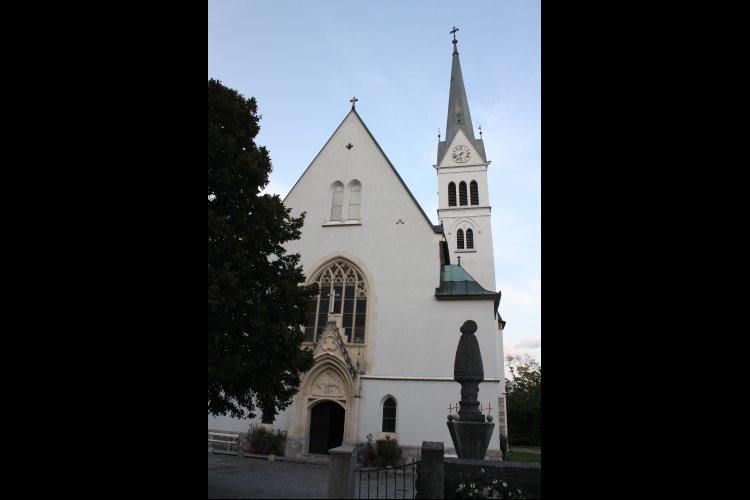聖マルティン教会 画像3